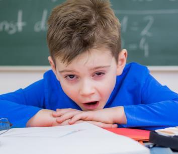 La Sindrome Ostruttiva delle Apnee Notturne, nei bambini